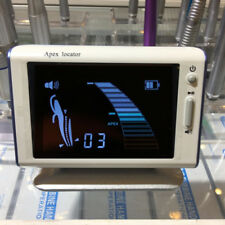 "DTE DPEX III Style Dental Lab Endodontic 4.5""LCD Root Canal Finder Apex Locator"