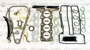 ADAM CORSA ASTRA INSIGNIA 1.2 1.4 HEAD GASKET SET+BOLTS+TIMING CHAIN KIT A12XER