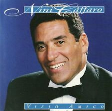 Nini Caffaro, Viejo Amigo (CD)
