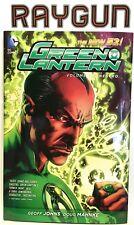 Green Lantern Volume 1 Sinestro Hardback Graphic Novel DC Comics 9781401234546