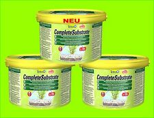 TetraPlant Complete Substrate 5kg for Aquatic Plant Growth