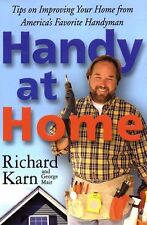 Handy at Home: Tips on Improving Your Home from Am