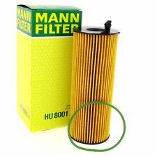 MANN Ölfilter HU8001X Filter Audi Porsche VW