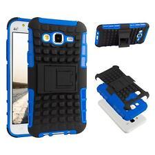 Samsung Galaxy J5 (2015) Hybrid Outdoor funda cover coraza Protección caja caso