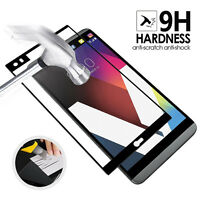 For LG V20 Full Cover 3D Curved 9H Temper Glass Flim Screen Protector Cover #