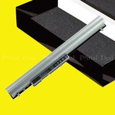 Battery for HP 15-F024WM 15-F027CA 15-F033WM 15-F039WM LA04 HSTNN-IB5S LA04DF PC