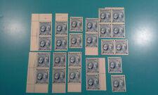 (24) Canada Stamp #274 Alexander Graham Bell 1947 4c inv 1