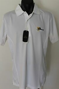 GREG NORMAN PRESIDENTS CUP GOLF MEN'S POLO SHIRT SIZE SMALL BRAND NEW WITH TAGS