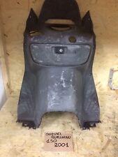 Suzuki Burgman 150 2001 Carena Retro Scudo