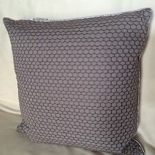 "Waterford Chantilly Decorative Pillow 16"" Square Retail $100.00"