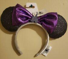 New Disney runDisney 2020 Princess Half Marathon Mickey Minnie Ears In Hand NWT