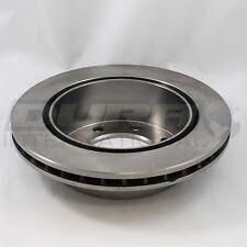 Parts Master 125656 Rr Disc Brake Rotor