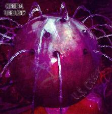 CEREBRAL TURBULENCY US Gravy CD