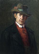 ERNST PEYER. HERRENBILDNIS 1932