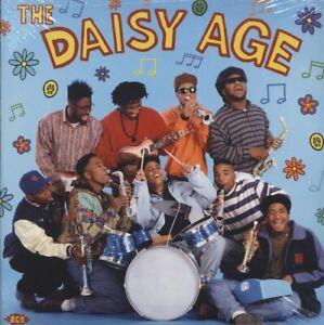 SEALED NEW LP Digable Planets, De La Soul, A Tribe Called Quest, Etc. - The Dais