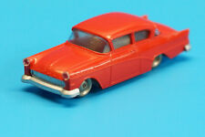 LEGO H0 / 1:87 Opel Rekord 58 ,rot- Vintage 60er Jahre (J253
