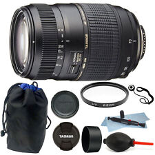 TAMRON AF 70-300mm f/4-5.6 DI LD MACRO Nikon Mount for D3300 D5300 D7200 D5200