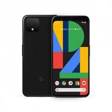 Pixel Google 4 XL 128gb NERO [senza SIM-lock] bene