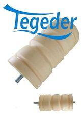 Cellastofeder 600-800 kg für Westfalia PKW-Anhänger Federelement Gummifeder