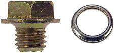 Dorman # 65242 Oil Drain Plug Transmission M10-1.50, Head Size 14mm