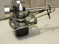 SME 3009 Series II Improved Version Fixed HeadsheIl Tonearm Pick Up