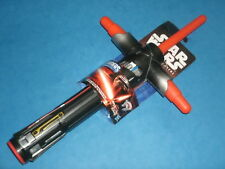 STAR WARS KYLO REN LIGHTSABER (Extending) Cosplay/Costume Accessory Ages 4+ Sith