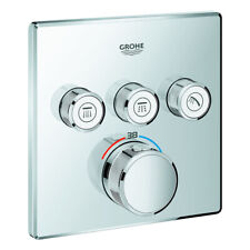 GROHE Thermostat Grohtherm SmartControl