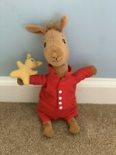 "Llama Llama Red Pajama 13"" Plush Character Doll Stuffed Animal MerryMakers"