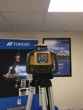 Topcon RL-H5A Rotating Laser Level & LS-80 Receiver.   ****Special Offer *****