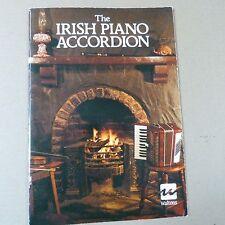 THE IRISH PIANO ACCORDION, Waltons
