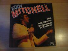 EDDY MITCHELL ALICE   ALBUM 33T DISQUE VINYL