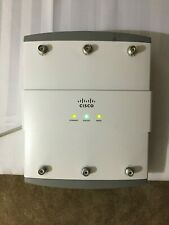 Cisco Systems Aironet AIR-AP1252AG-A-K9 Unified Access Point