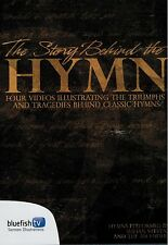 The Story Behind the Hymn: Illustrating the Triumphs and Tragedies (DVD, New)