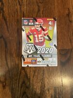 2020 Panini Mosaic Football Blaster Box 32 Card Box - In Hand/ Fast Shipping!!