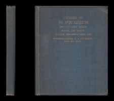 Pattinson HISTORY OF 99 BOMBING SQUADRON INDEPENDENT FORCE March-Nov 1918 R.A.F.