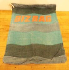 EARLY 1970'S BIZ BAG BIZ DETERGENT