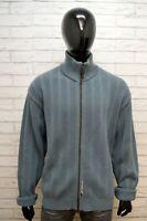 Cardigan Maglione Uomo Levi's Taglia 2XL Pullover Lana Maglia Felpa Sweater Man