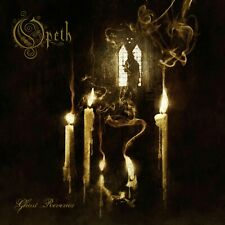 OPETH Ghost Reveries BANNER HUGE 4X4 Ft Fabric Poster Tapestry Flag album cover