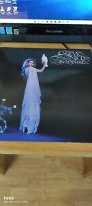 Stevie Nicks Bella Donna Vinyl Condition Ex/Ex