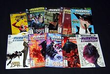 Phantom Stranger #0-9 Complete Set DC 2013 VF/NM All 1st Prints New 52