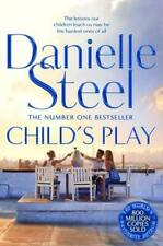 Child's Play Very Good Book Steel Danielle ISBN 1509878033