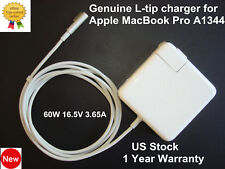 "Original A1184 A1330 A1344 60W MagSafe1 Charger for 13"" MacBook Pro NEW"