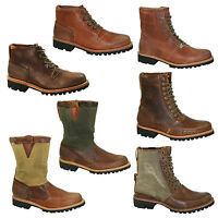 Timberland Boot Company Tackhead Boots Stiefel Stiefeletten Herren Schuhe