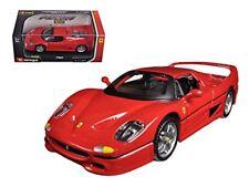 Ferrari F50 BBurago 1:32 Diecast Model Red - 44025R *