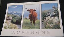 France Auvergne traditions et terre de Contrastes - posted 1995