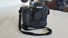 Nikon F100 Best SLR Film Camera Ever Made Body Only