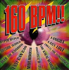 160 BPM / VARIOUS ARTISTS