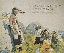 Winslow Homer in the 1870s: Selections from the Valentine-Pulsifer Collection