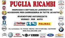 Parabrezza AUDI A6/S6/AVANT QUATTRO 11>13 (originale)