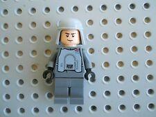 Lego Star Wars Imperial General Veers Minifigure